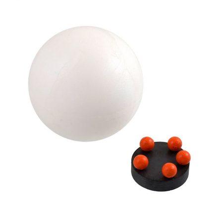 Ball and Keg nivåmåler
