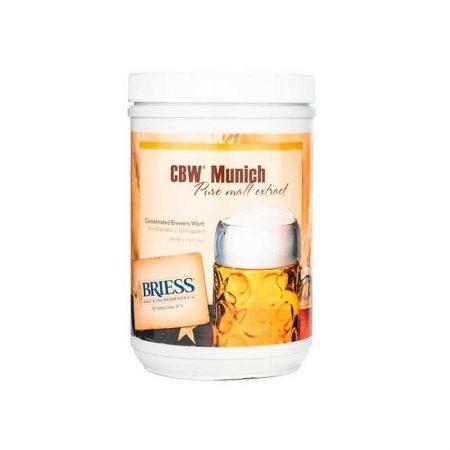CBW Munich Maltekstrakt til ølbrygging
