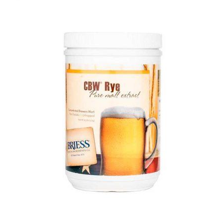 CBW Rug Maltekstrakt til ølbrygging