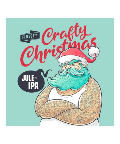 Crafty Christmas juleøl