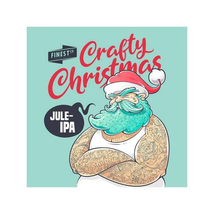 Crafty Christmas juleøl