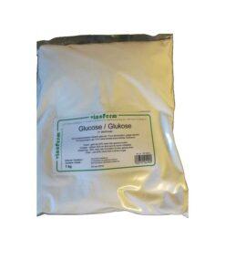 Dektrose Dextrose Glukose 1kg