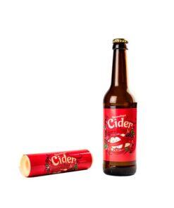 Etiketter til Cider flaskene dine