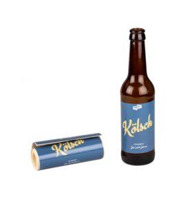 Etiketter til Kölsch ølsett