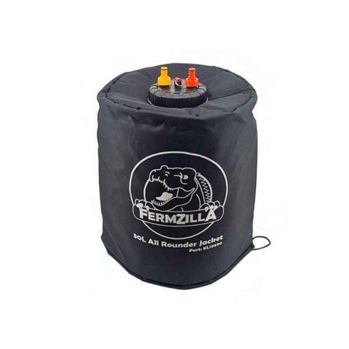 FermZilla 30L All Rounder Jakke for isolasjon