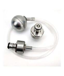 Fermzilla Pressure Kit 27L til din Fermzilla