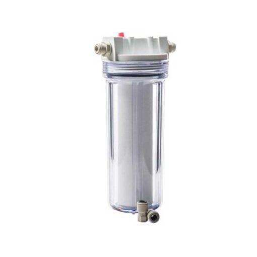 1 micron Filter til filtrering av øl