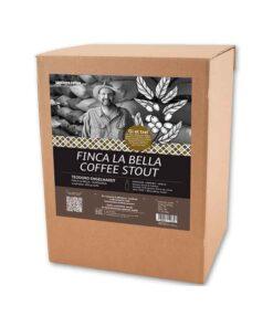 Finca La Bella Coffee storut ølsett