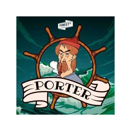 Finest Porter Bryggesett 25l