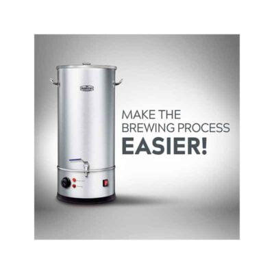 Grainfather Sparge Water Heater 40L vannvarmer