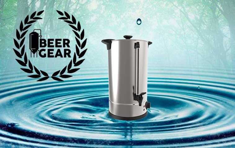 Grainfather Sparge Water vannvarmer