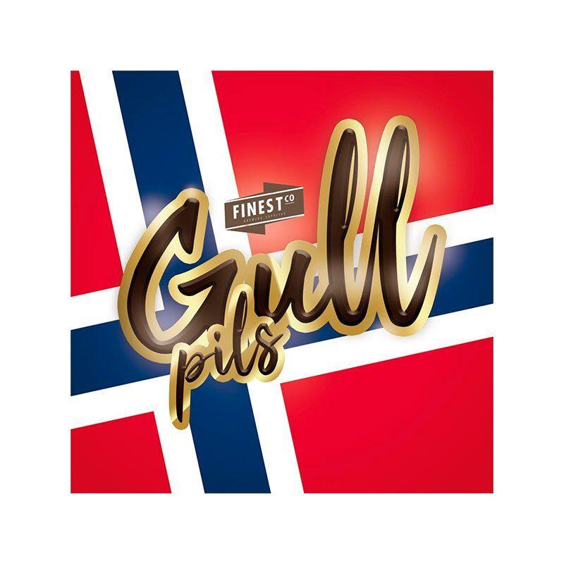 Gullpils