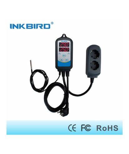 Inkbird ITC 310T temp kontroll