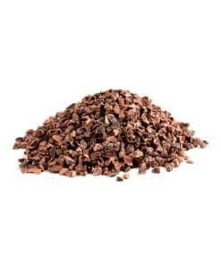 Kakaonibs 100g. Tørkede og rå