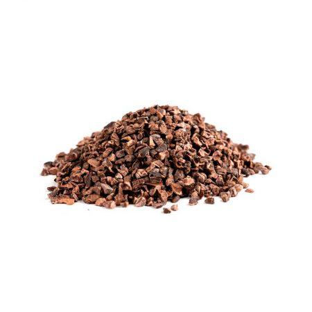 Kakaonibs 250g. Tørkede og rå