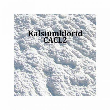Kalsiumklorid. CACL2