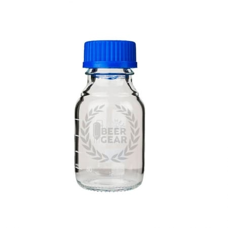 Laboratorieflaske 500ml