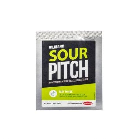Lallemand Sour Pitch 10g tørrjær