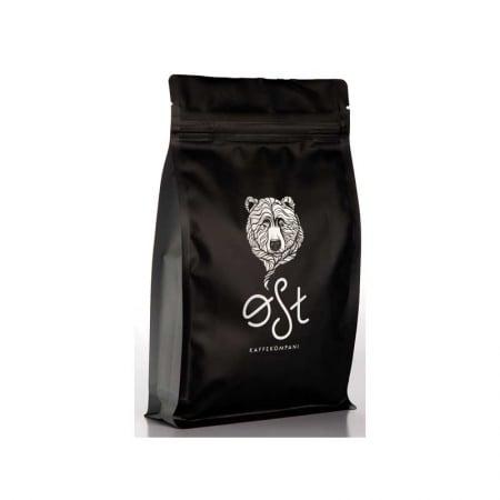Kaffebønner. Las Palomas Guatemala Espresso. 250g