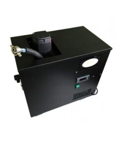 Lindr AS-40 Glycol cooler + pump. Kjøler ned til -6