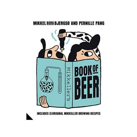 Mikkeller's Book of Beer