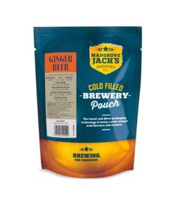 Mangrove Jack's Ginger Beer ingefærøl