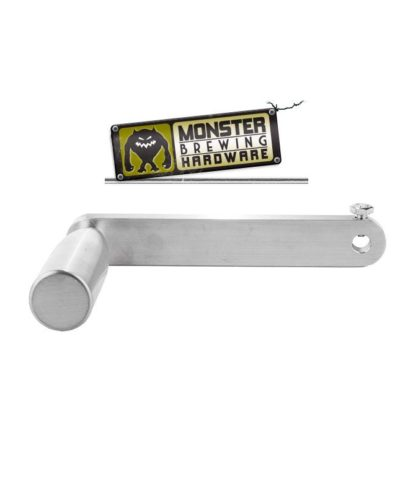 Monster Mill hånd-sveiv