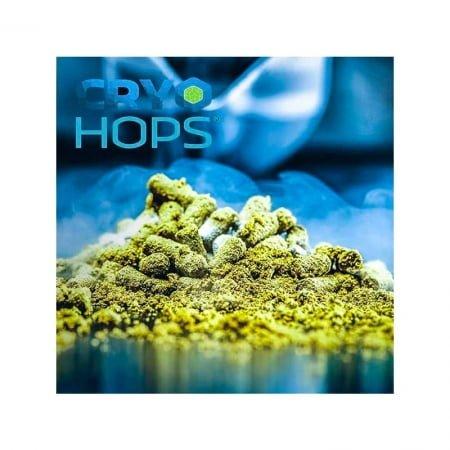 Mosaic Cryo Hops humle pellets