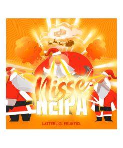 Nisse Neipa juleøl