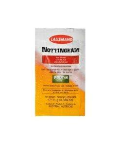 Nottingham tørrgjær 11g