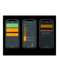 Plaato Keg App. Android og IOS