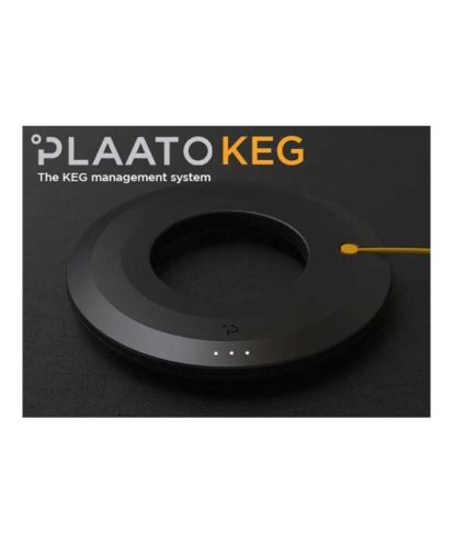 Plaato Keg digital vekt for fatet ditt