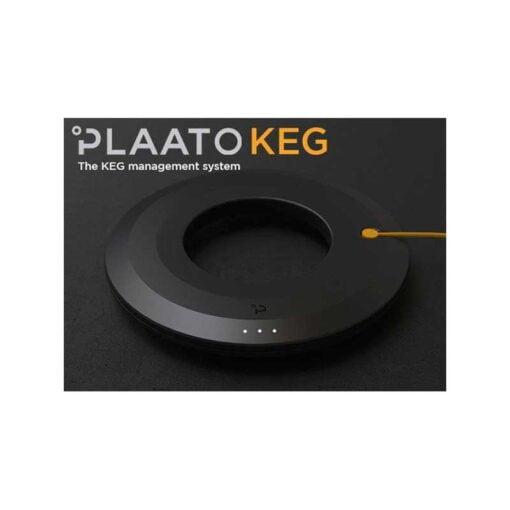 Plaato Keg digital vekt for fatet ditt