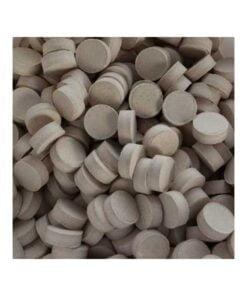 Protafloc klarningsmiddel. Tabletter