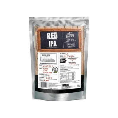 Red IPA Pouch