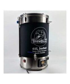 RoboJacket 65L isolasjonskappe