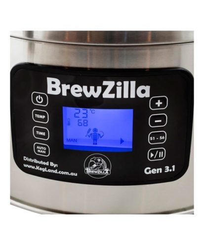 Robobrew BrewZilla 35L ølbrygger