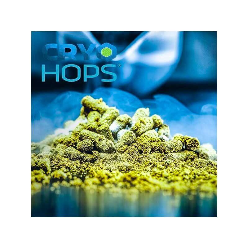 Simcoe Cryo Hops 100g