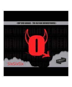 SixSixSix - The Devil project bryggesett for ølbryggere