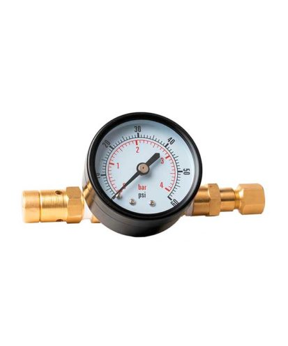 Spunding valve/Justerbar trykkventil CO2