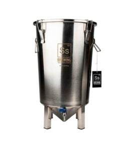 Ss Brew Tech Brew Bucket Fermenter 26L