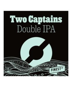 Two Captains er Norges mestselgende DIPA