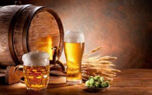 Ølbrygging til riktig pris