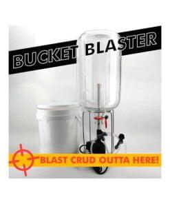 bucket blaster hele settet