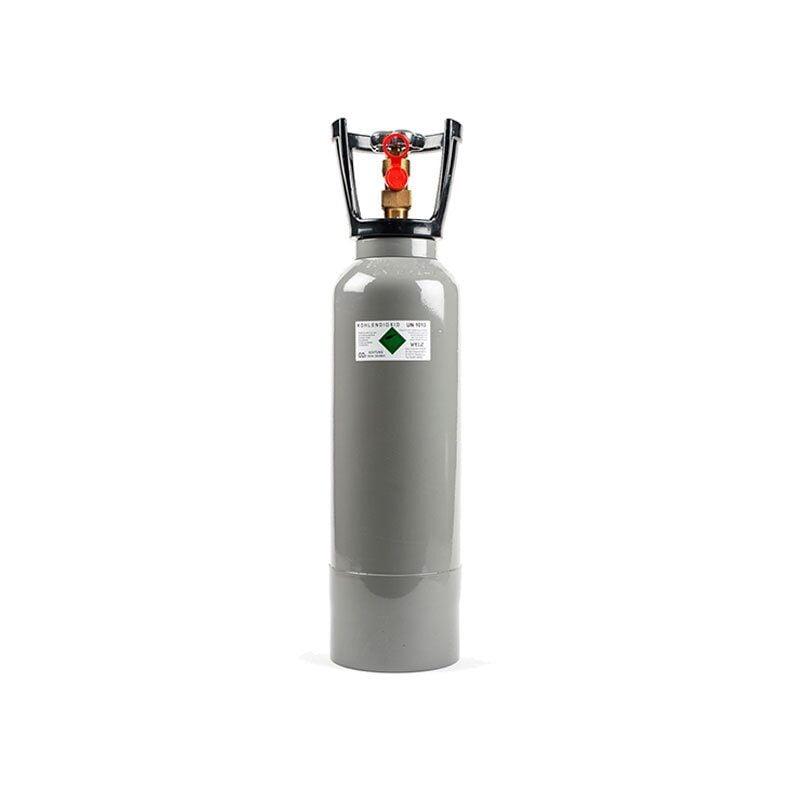 CO2 flaske 4 kg